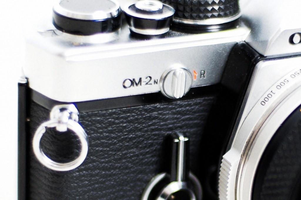 Olympus OM2n
