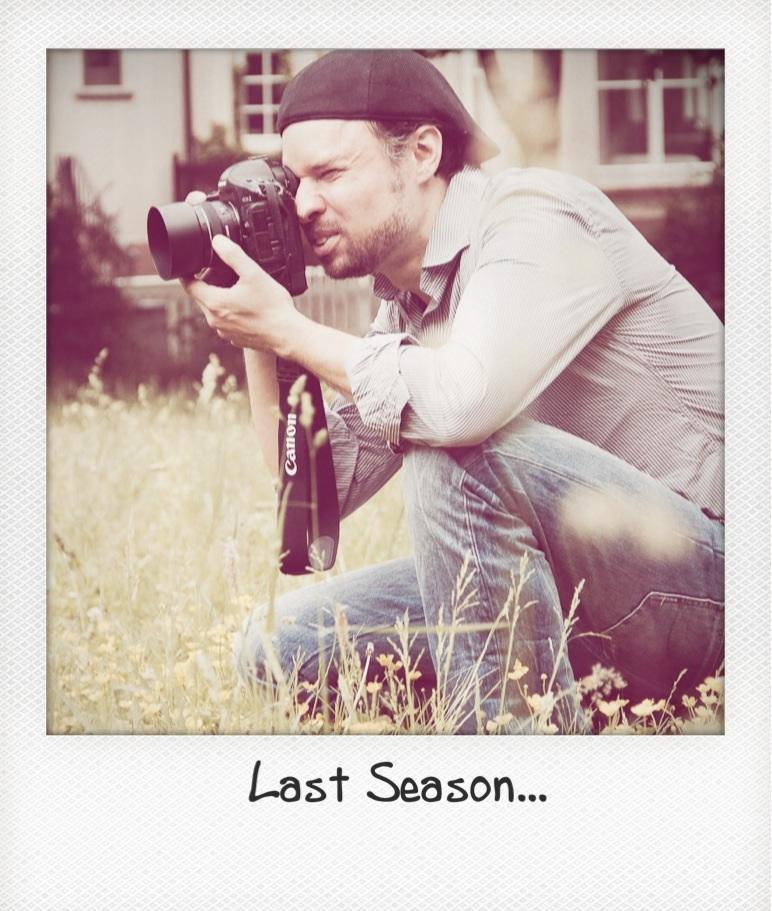 Oliver Lichtblau needs Summer