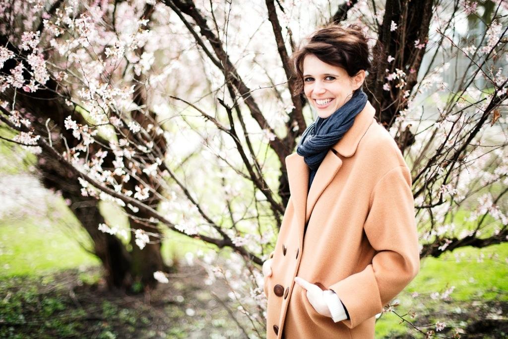 Anne Bolik - Schauspielerin