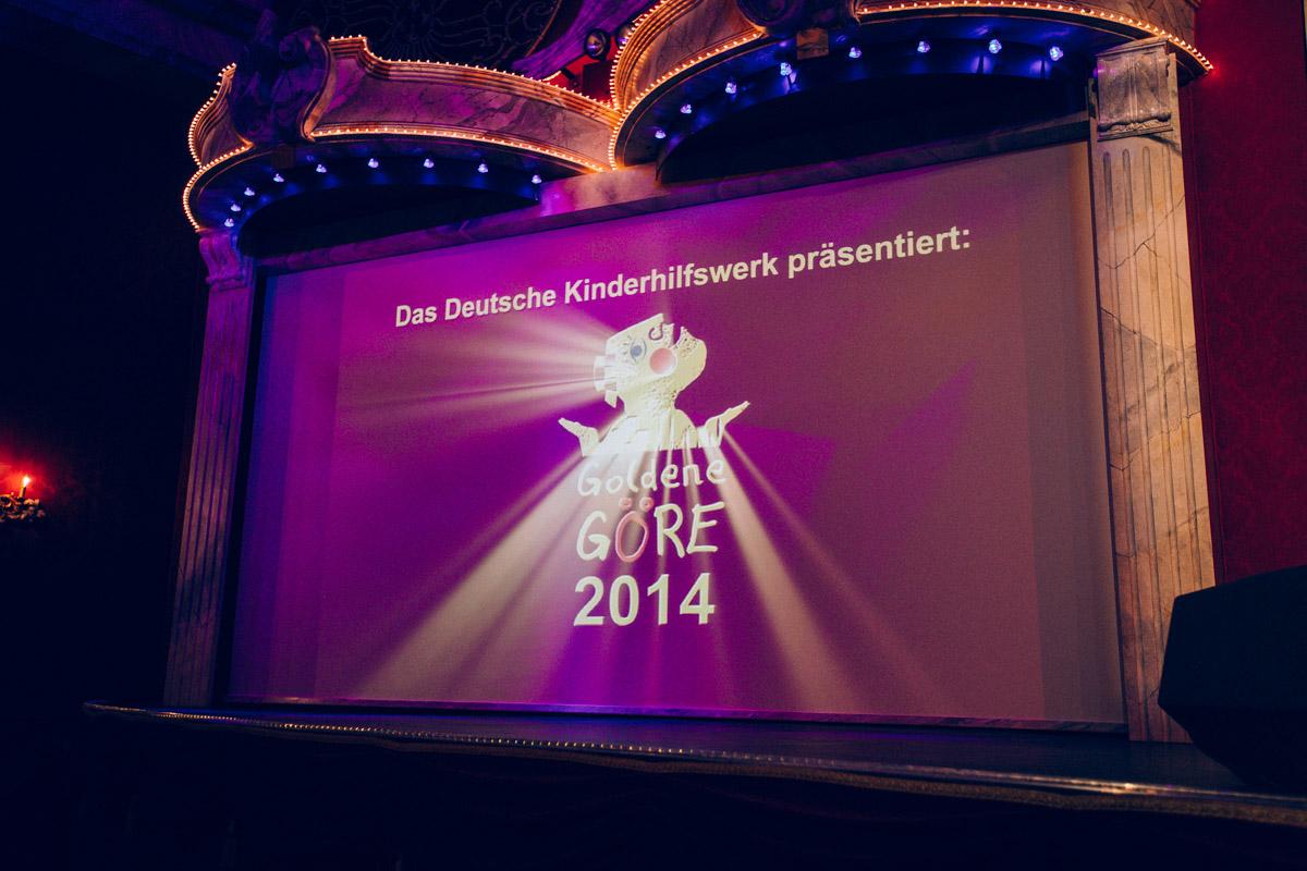 Deutsches Kinderhilfswerk Goldene Göre 2014 Foto Oliver Lichtblau-8