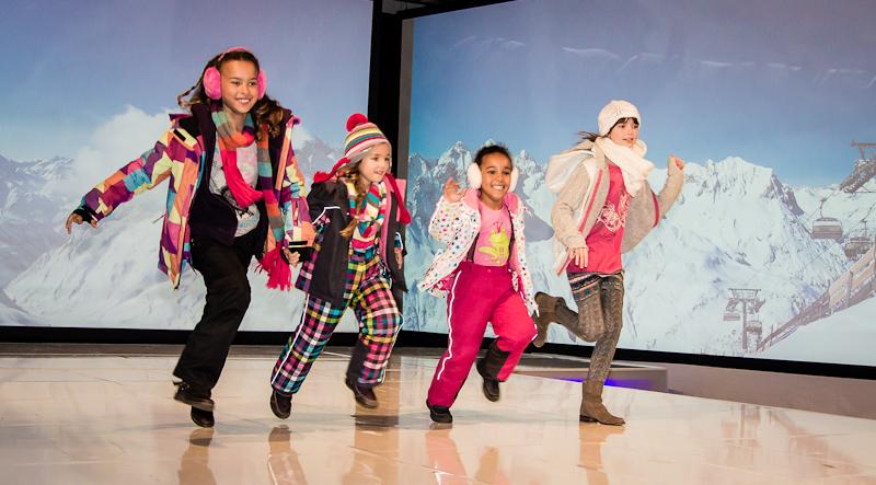 Ernstings-Family Fashion Show
