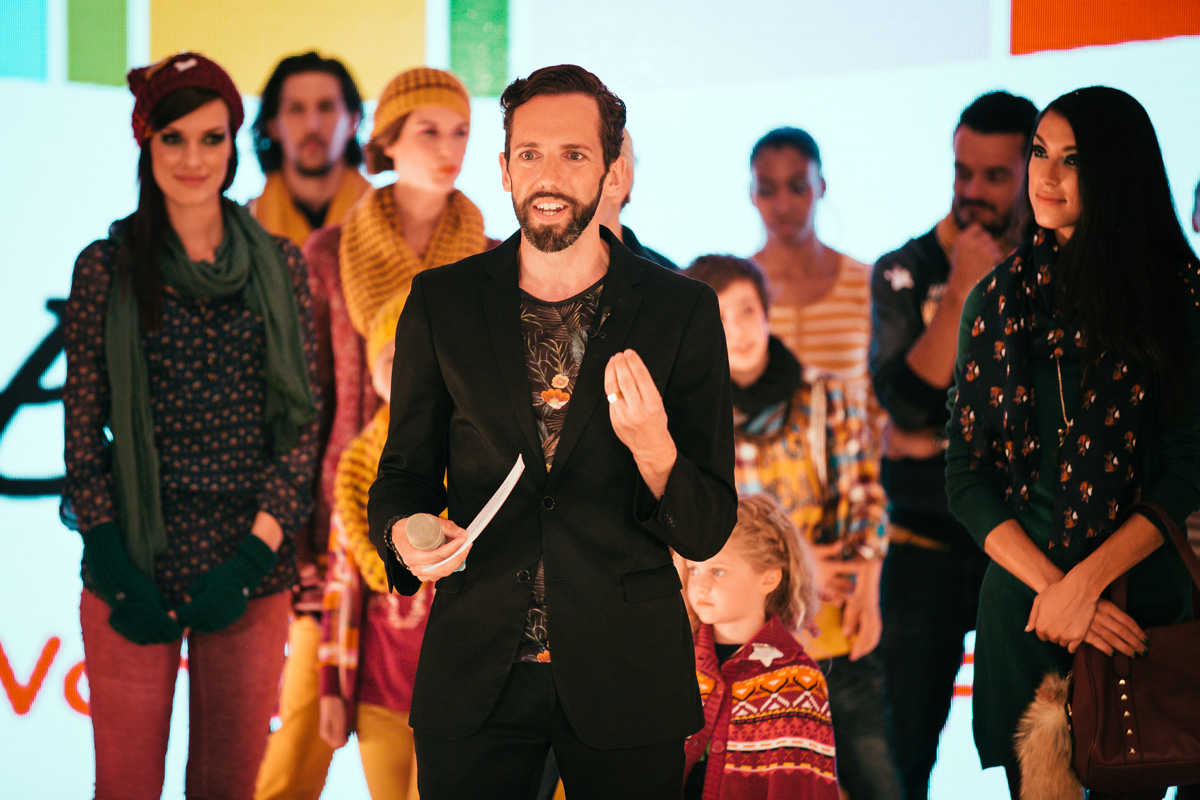 Ernstings Family Fashion Show 2013 by Oliver Lichtblau 18