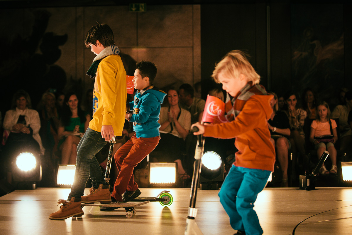 Ernstings Family Fashion Show 2013 by Oliver Lichtblau 3