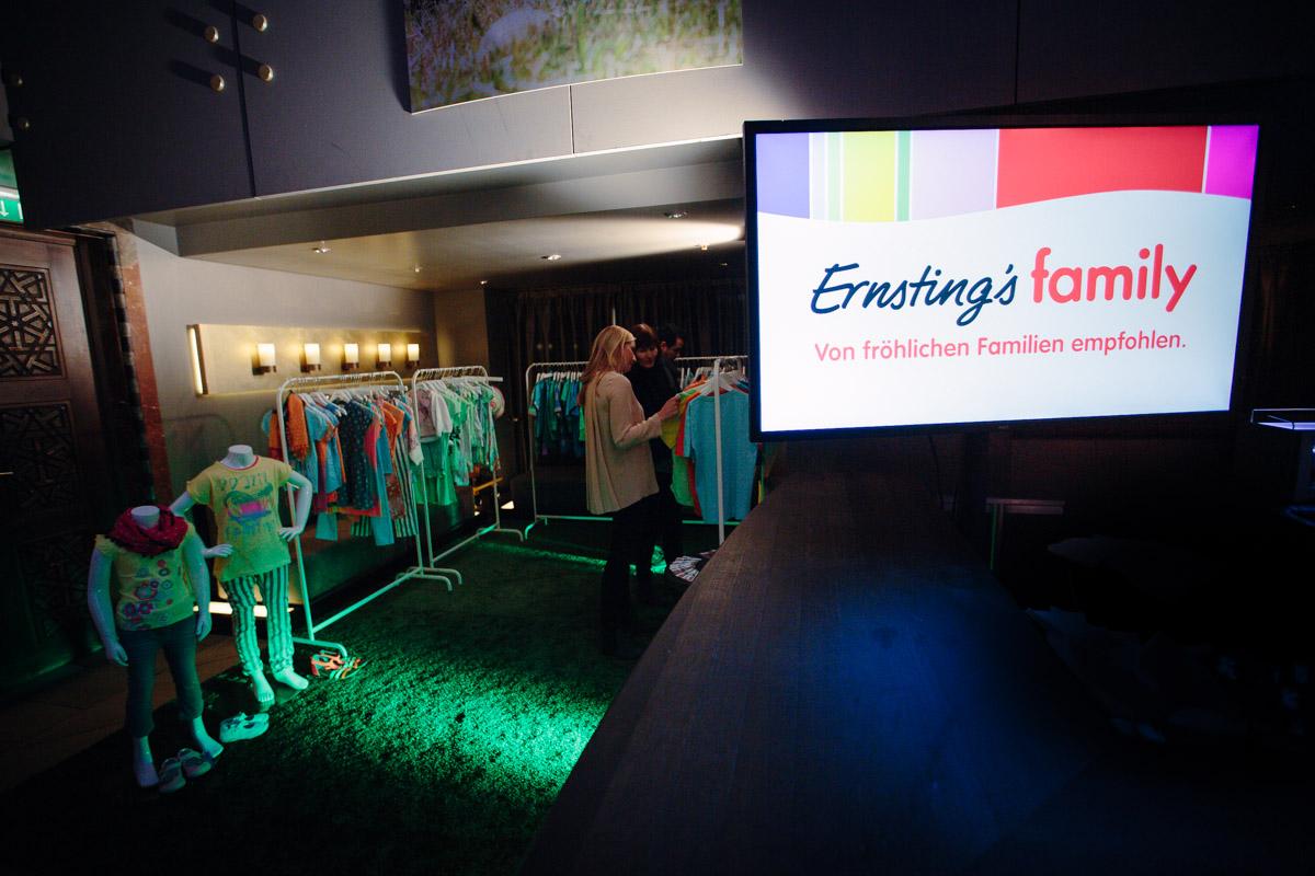 Ernstings Family Fashion Dinner München Foto Oliver Lichtblau-25